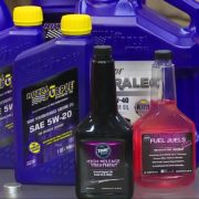 Click here to get a great deal on your next oil change