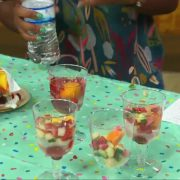 3 Recipes to keep your kids cool this summer