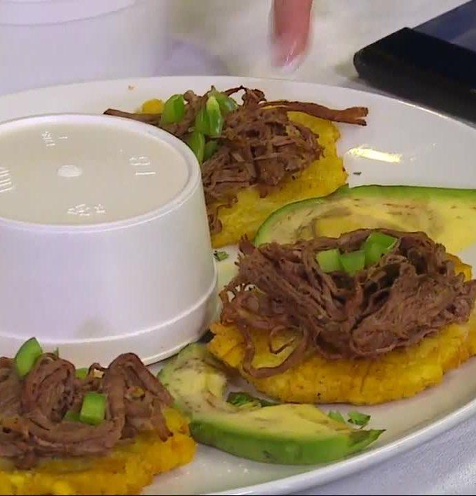 La Conoa – a Peruvian dish
