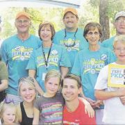 Fight PKD Walk 8/15